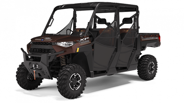 Polaris RANGER CREW XP® 1000 Texas Edition 2020