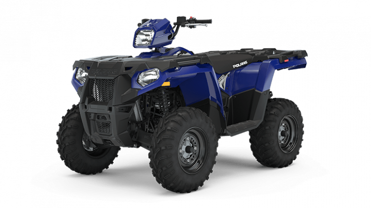 Polaris Sportsman® 450 H.O. EPS 2020