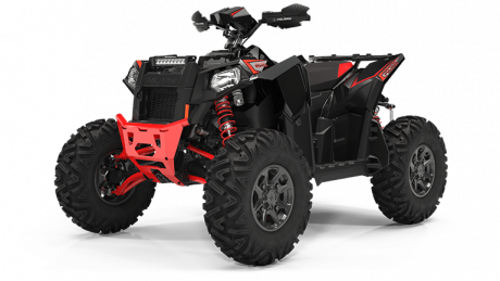 Polaris Scrambler® XP 1000 S 2020