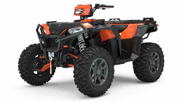 Polaris Sportsman® XP 1000 S 2020
