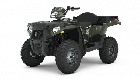 Polaris Sportsman® X2 570 2020