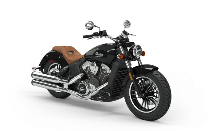 2020 INDIAN MOTORCYCLES SCOUT