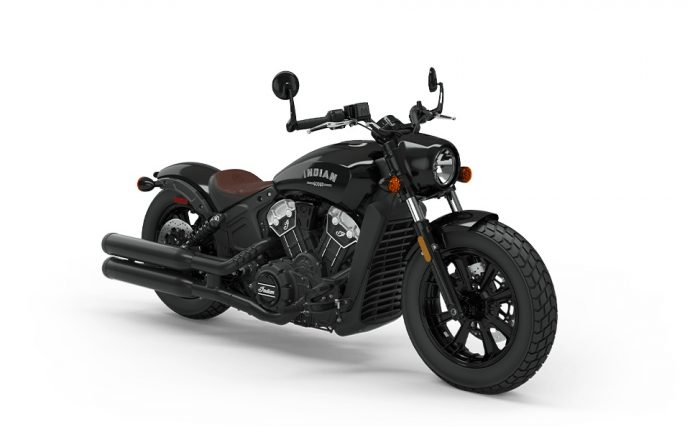 2020 INDIAN MOTORCYCLES SCOUT BOBBER