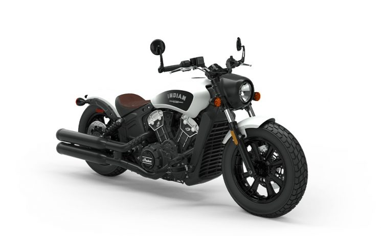 Indian Motorcycle Scout Bobber ABS 2020