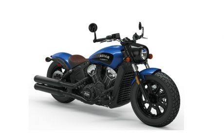 Indian Motorcycle Scout Bobber ABS Icon Series 2020