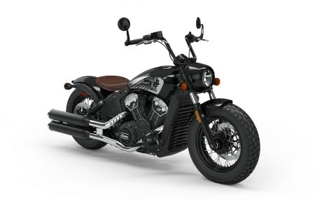 Indian Motorcycle Scout Bobber Twenty 2020