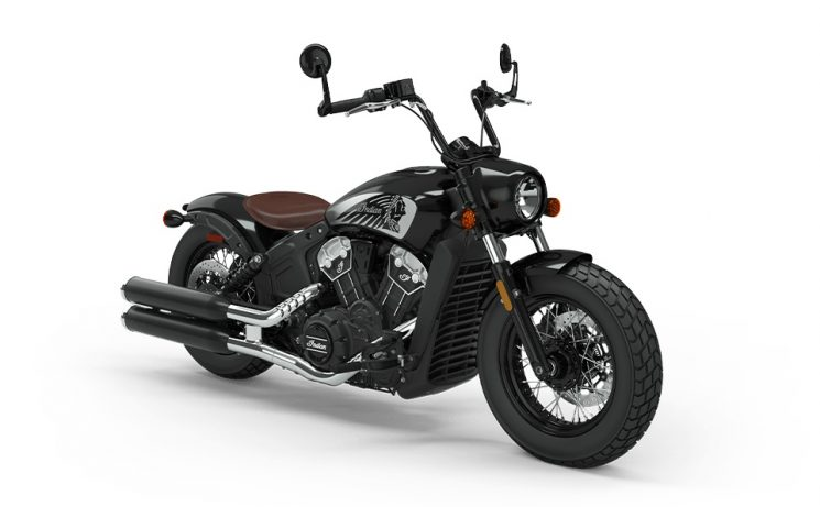Indian Motorcycle Scout Bobber Twenty ABS 2020