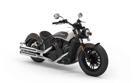 Indian Motorcycle Scout Sixty ABS 2020