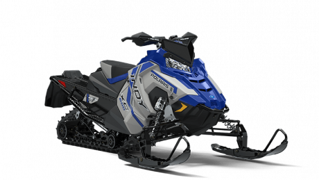 Polaris 600 INDY XC 137 2021