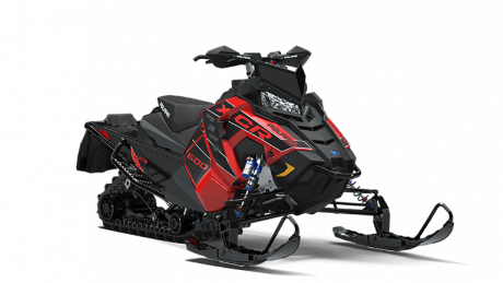 Polaris 600 INDY XCR 2021