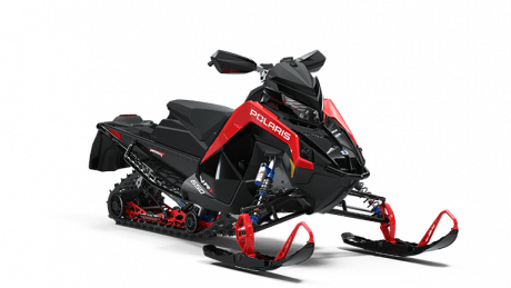 Polaris 650 INDY VR1 137 2021