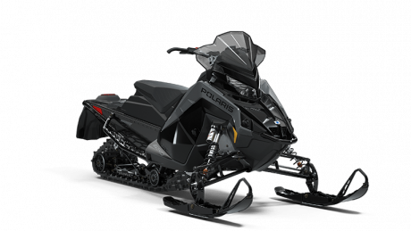 Polaris 650 INDY XC Launch Edition 129 2021