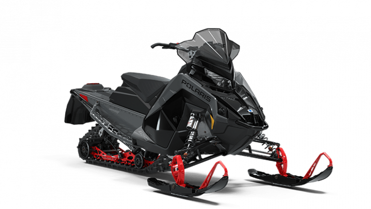 Polaris 650 INDY XC Launch Edition 137 2021
