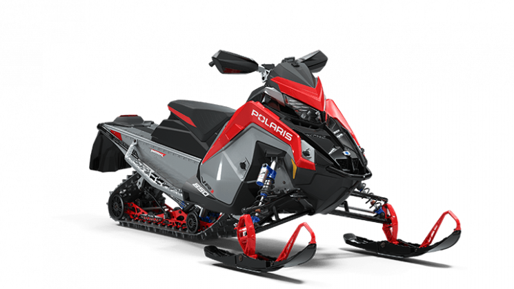 Polaris 850 INDY VR1 137 2021