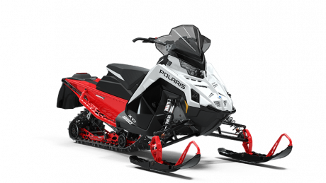 Polaris 850 INDY XC Launch Edition 137 2021