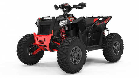 Polaris Scrambler XP 1000 S 2021