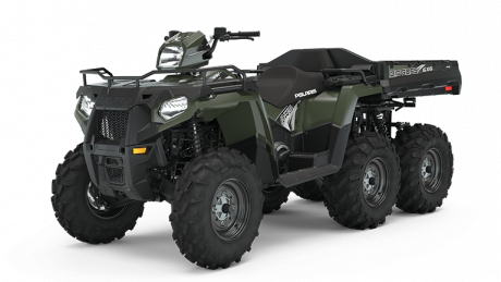 Polaris Sportsman 6x6 570 2021