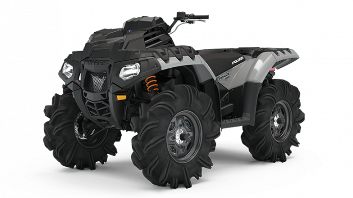 Polaris Sportsman XP 1000 High Lifter Edition 2021