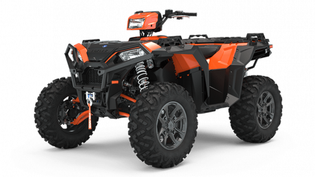 Polaris Sportsman XP 1000 S 2021