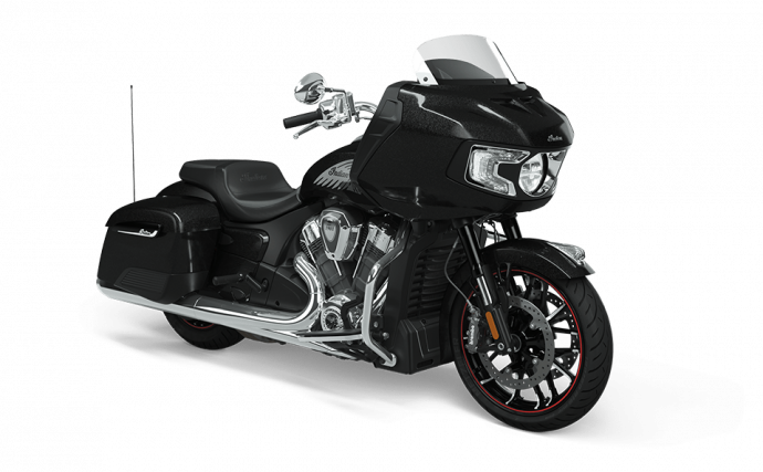 Indian Motorcycle Challenger Limited ABS 2021