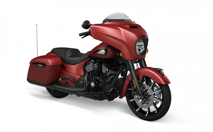Indian Motorcycle Chieftain Dark Horse ABS  2021