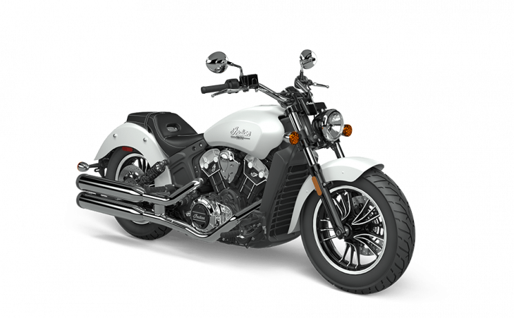 Indian Motorcycle Scout ABS 2021