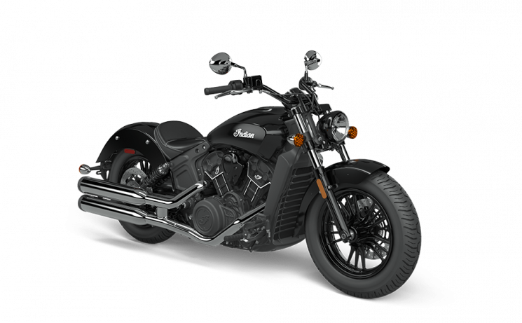 Indian Motorcycle Scout Sixty ABS 2021