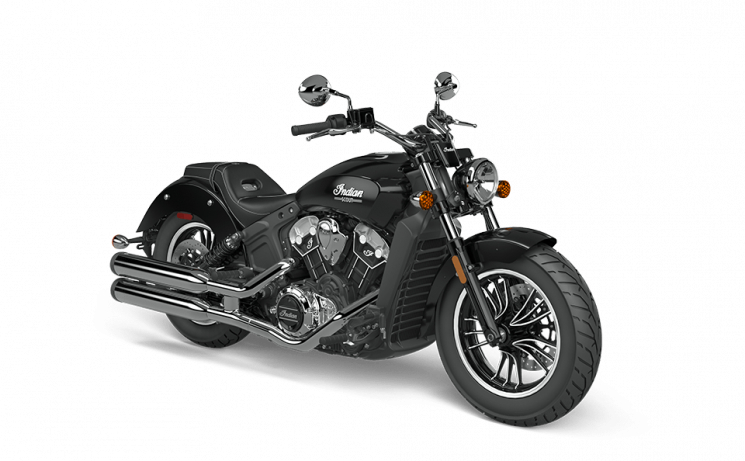 Indian Motorcycle Scout 2021