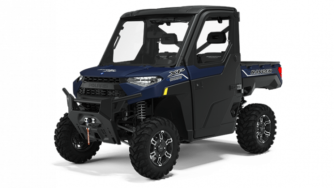 Polaris RANGER XP 1000 NorthStar Premium 2021