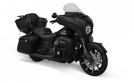 Indian Motorcycle Roadmaster Dack Horse ABS  2021