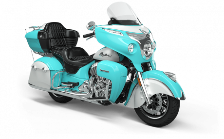 Indian Motorcycle Roadmaster ABS Icon Series 2021