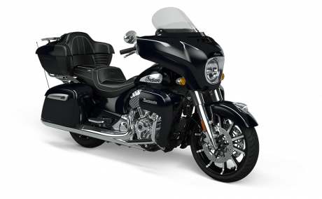 Indian Motorcycle Roadmaster Limited ABS 2021