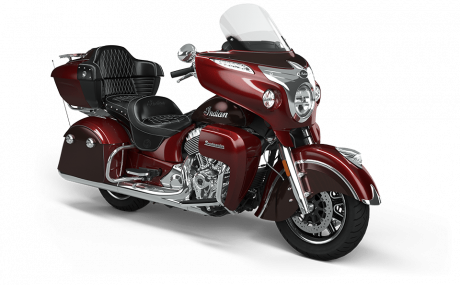 Indian Motorcycle Roadmaster ABS 2021