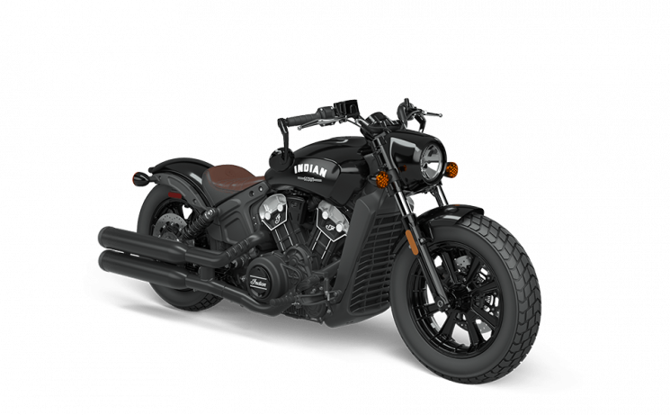 Indian Motorcycle Scout Bobbe ABS 2021