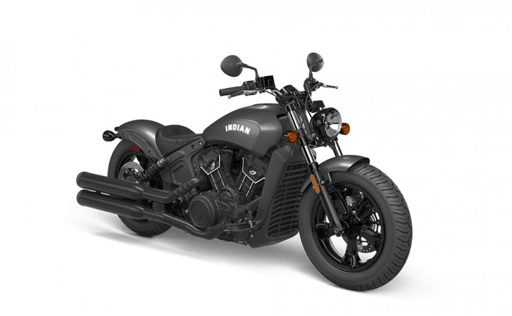 Indian Motorcycle Scout Bobber Sixty ABS 2021