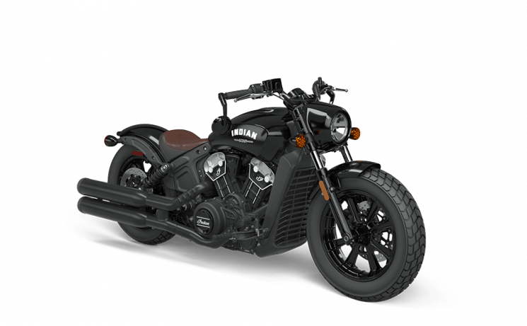 Indian Motorcycle Scout Bobber  2021