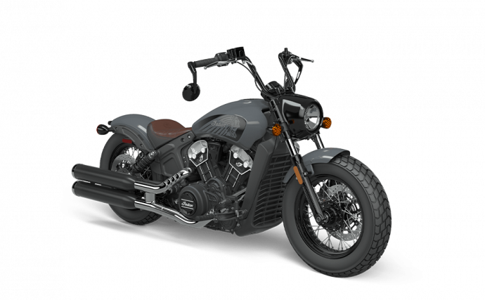 Indian Motorcycle Scout Bobber Twenty ABS 2021