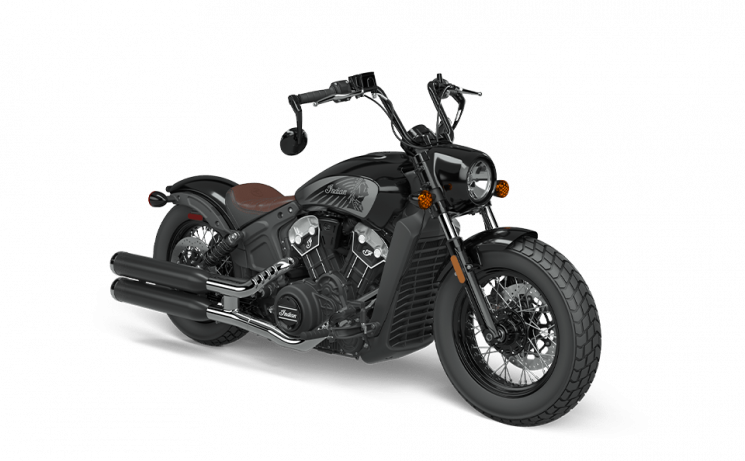 Indian Motorcycle Scout Bobber Twenty  2021
