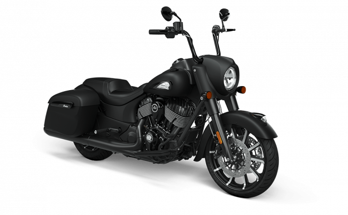Indian Motorcycle Springfield Dark Horse ABS 2021