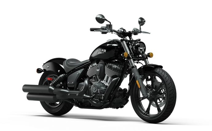Indian Motorcycle Chief 2022
