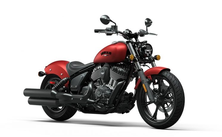 Indian Motorcycle Chief ABS 2022