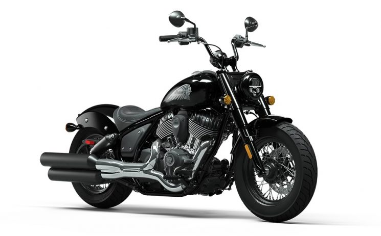 Indian Motorcycle Chief Bobber  2022