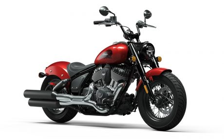 Indian Motorcycle Chief Bobber ABS  2022