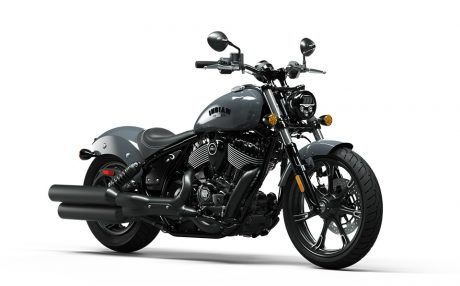 Indian Motorcycle Chief Dark Horse ABS 2022