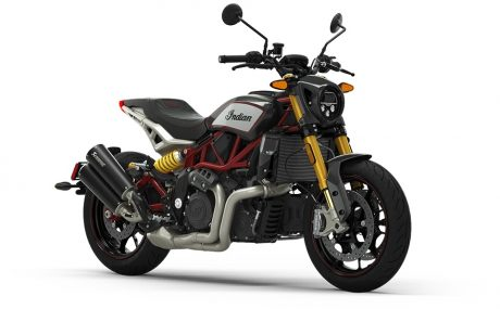Indian Motorcycle FTR 1200 R Carbon 2022