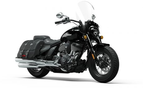 Indian Motorcycle Super Chief  2022