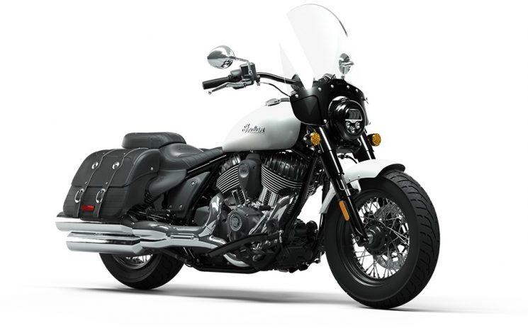 Indian Motorcycle Super Chief ABS 2022