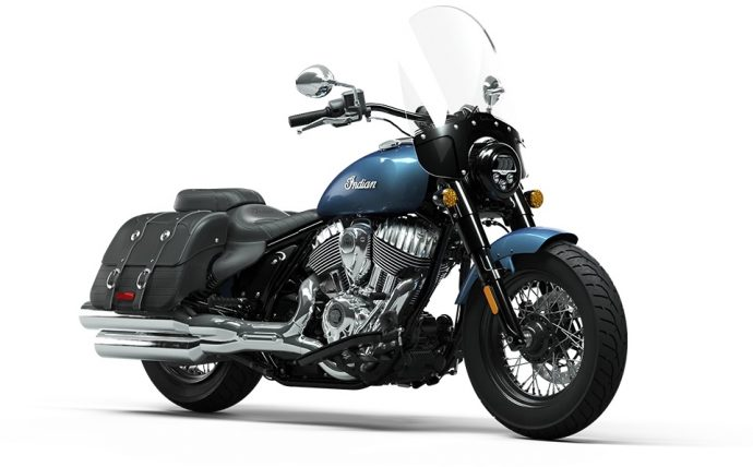 Indian Motorcycle Super Chief Limited ABS 2022