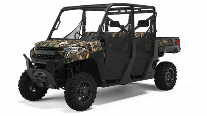 Polaris RANGER CREW XP 1000 2021