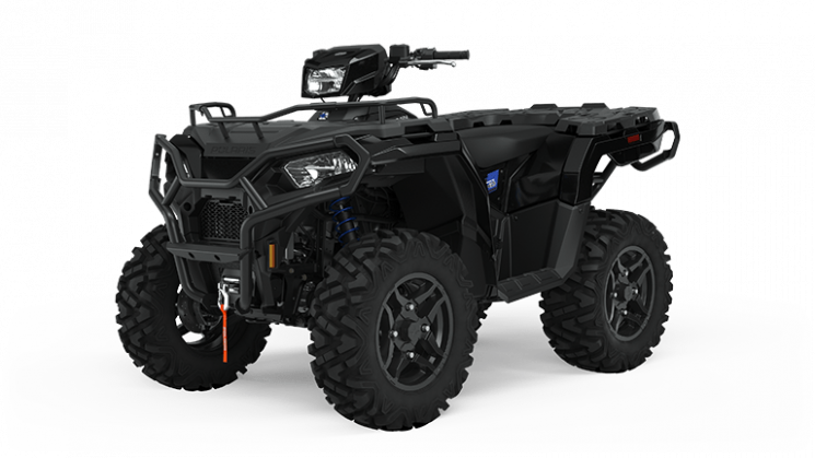 Polaris Sportsman 570 Ultimate Trail Limited Edition 2021